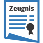 SK-Zeugnis